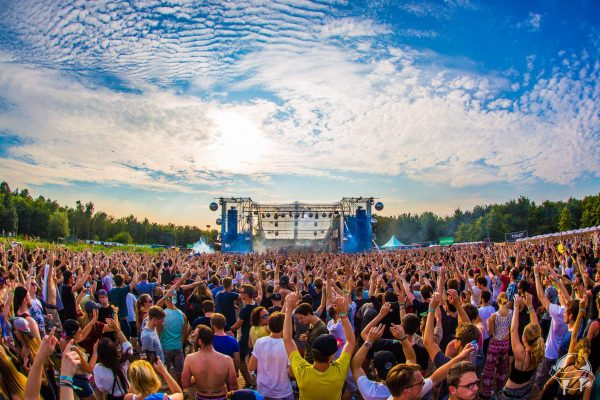 The Top Drum And Bass Festivals In Europe - Amen Breaks