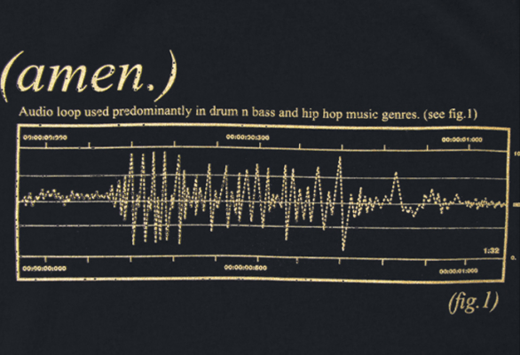 The Essential Elements To Jungle Music - Amen Breaks